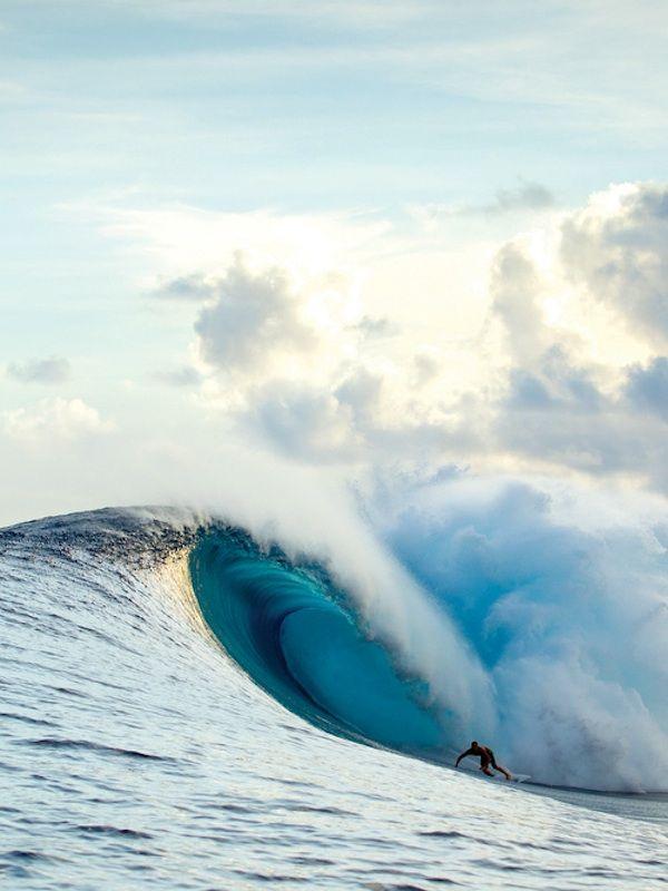 John John...  in Tahiti...