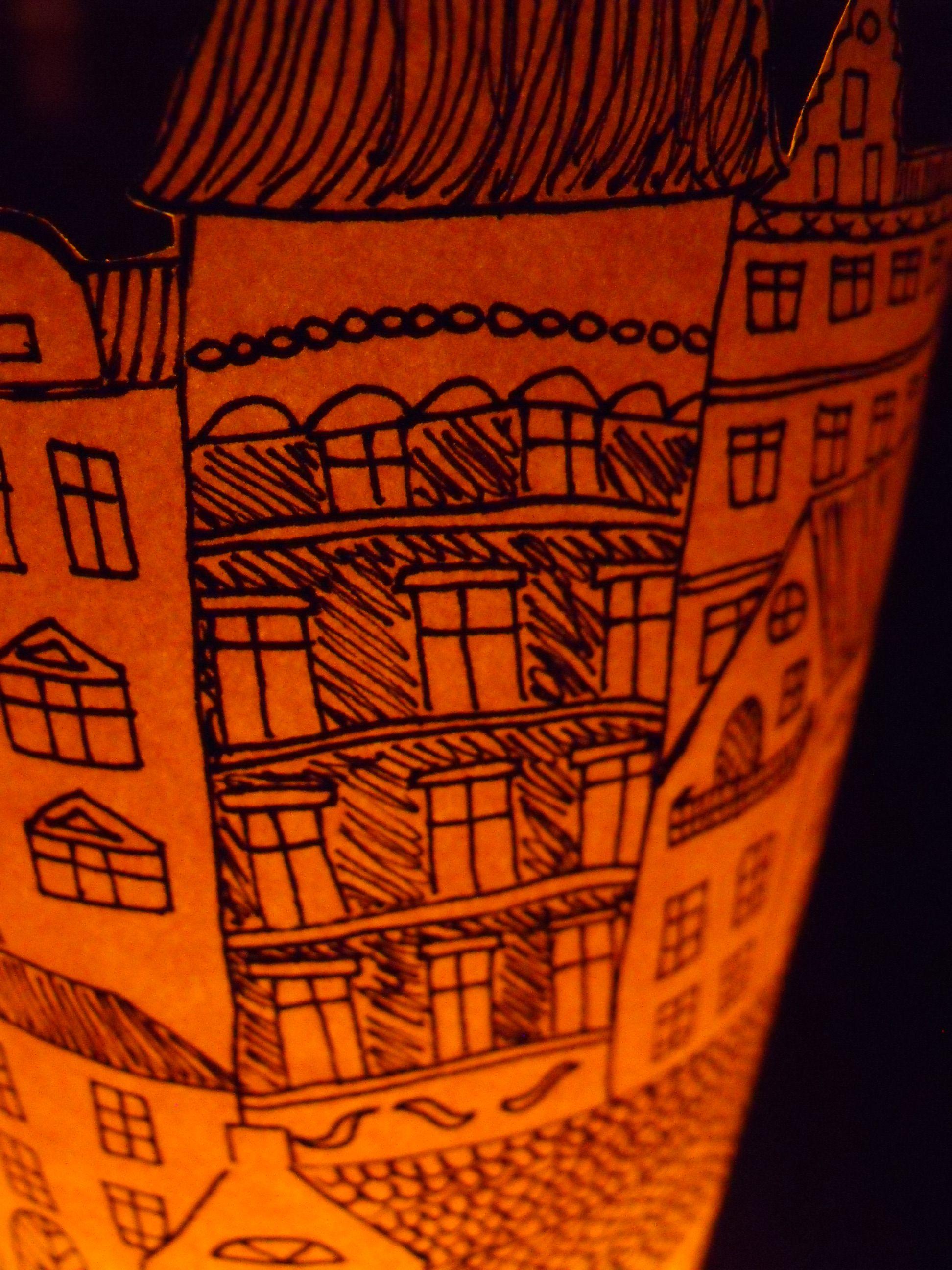 Lampada Stoccolma