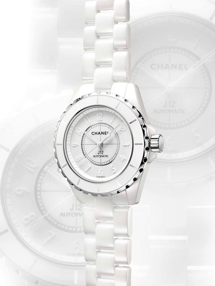 separation shoes 1478a 96121 CHANEL   時計   Chanel watch, Jewelry, Chanel j12