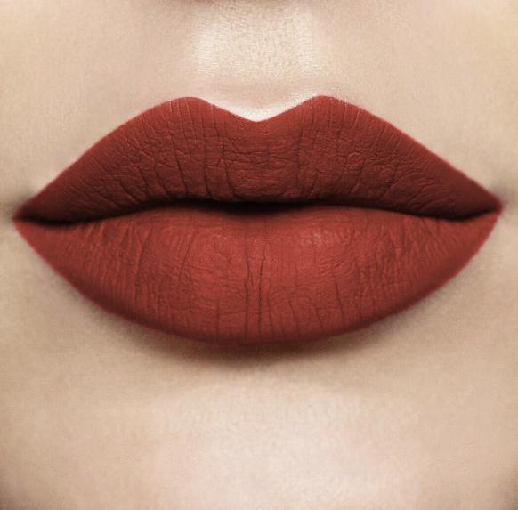 Image result for lipstick orange brown
