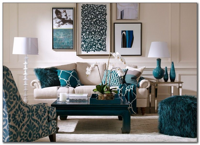 Teal Accessories For Living Room Living Room Turquoise Turquoise Living Room Decor Teal Living Rooms