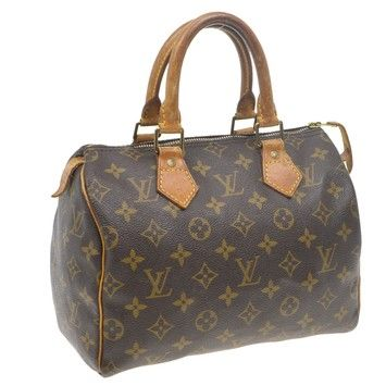 a653ab58c123 Save big on the Louis Vuitton Speedy 25 Satchel! This satchel is a top 10  member favorite on Tradesy.