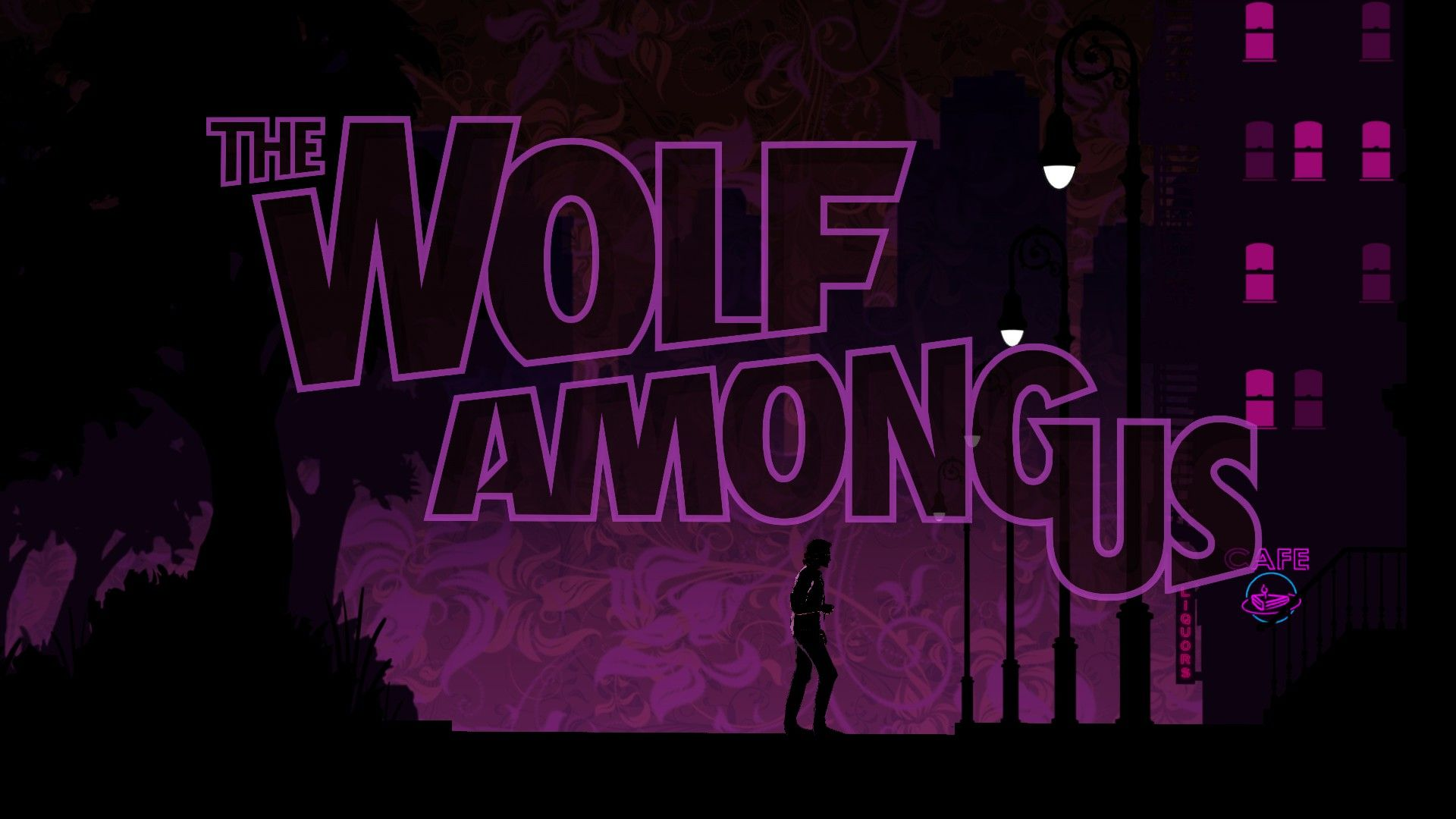 Top Collection Phone And Desktop Wallpaper Hd In 2020 The Wolf Among Us Top 10 Video Games Big Bad Wolf