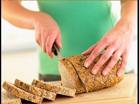 7 فوائد صحية للجسم توجد في خبز الشعير Delicious Sandwiches Food Gluten Intolerance