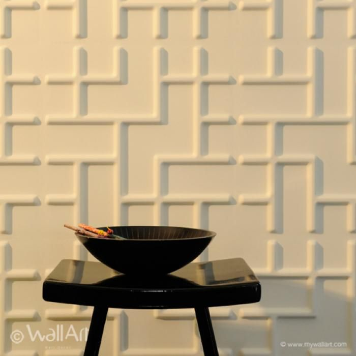 3d Wall Panel Design Picture 3d wall decoration with texture bricks ...