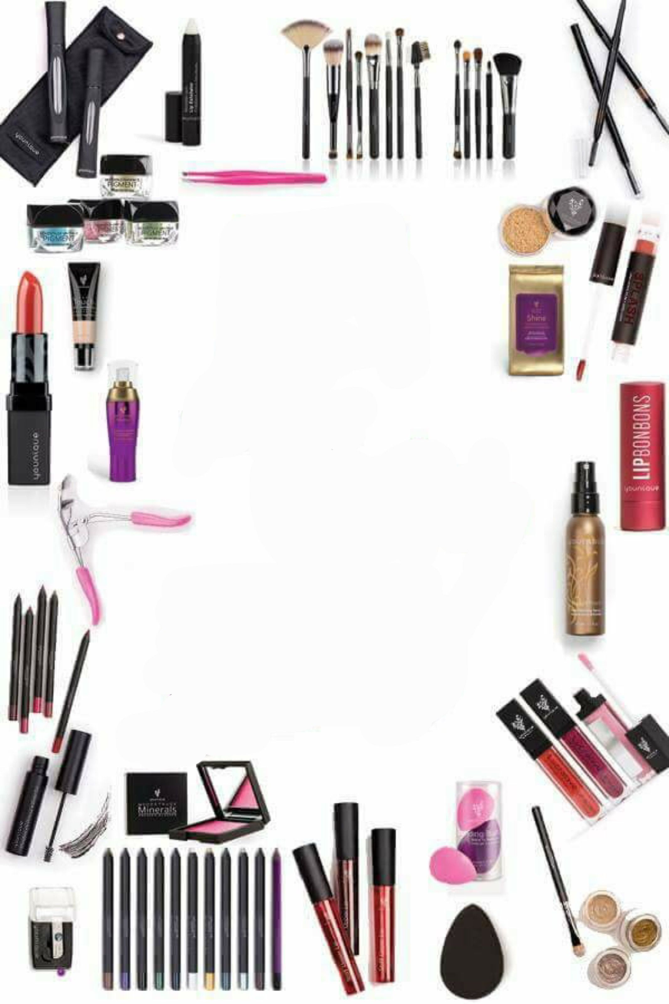 Makeup Beauty Cosmetics Photo Credit Saved To Pinterest Com By Youniquelifewithrachel Com Younique Younique Beauty Younique Makeup