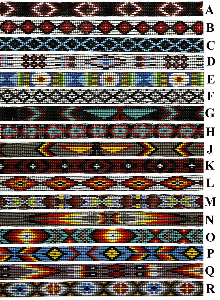 bead designs for hat bands  66891c2d5