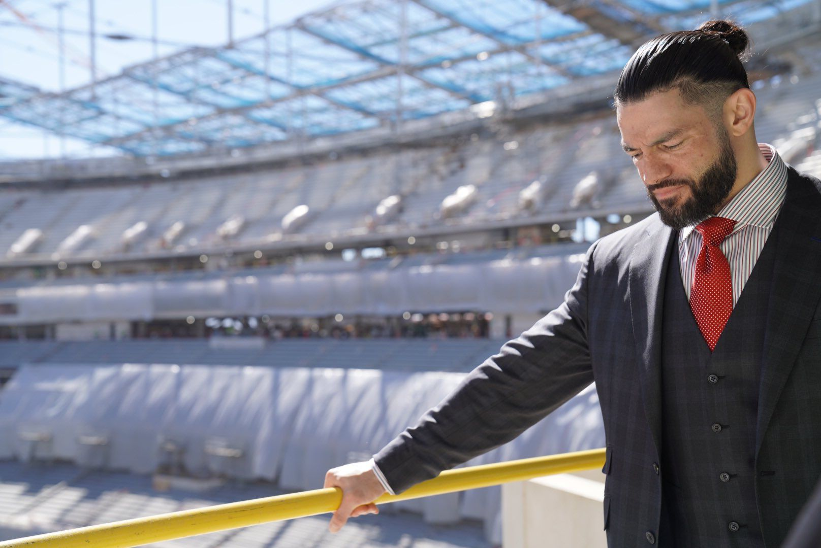 1,668 Likes, 20 Comments - Roman Reigns WWE
