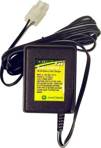 How To Charge Toy John Deere Tractor Battery – Wow Blog