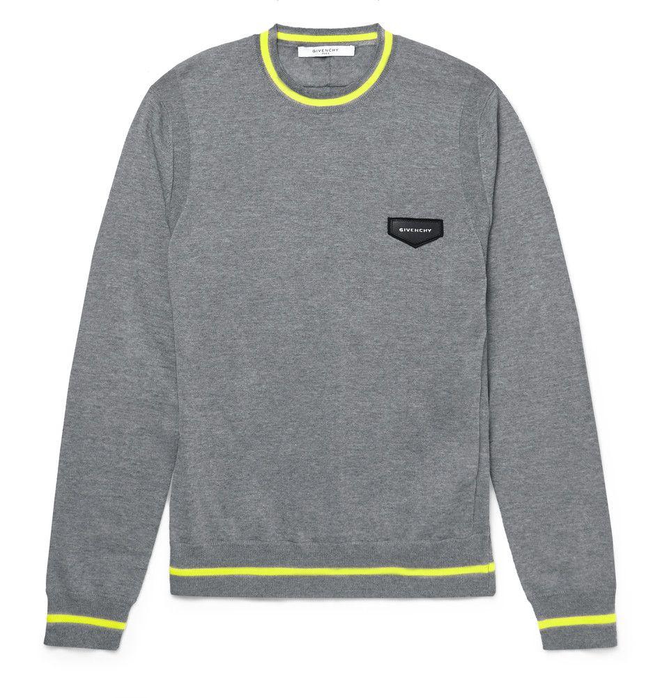 11 Best Sweaters for Men 2016 - Men's Cardigans, V-Necks, Cashmere ...