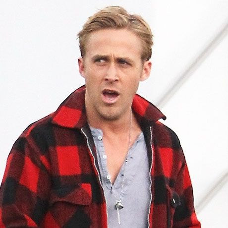 Hey Girl, running through your mind has got me all kinds of tired - Ryan Gosling