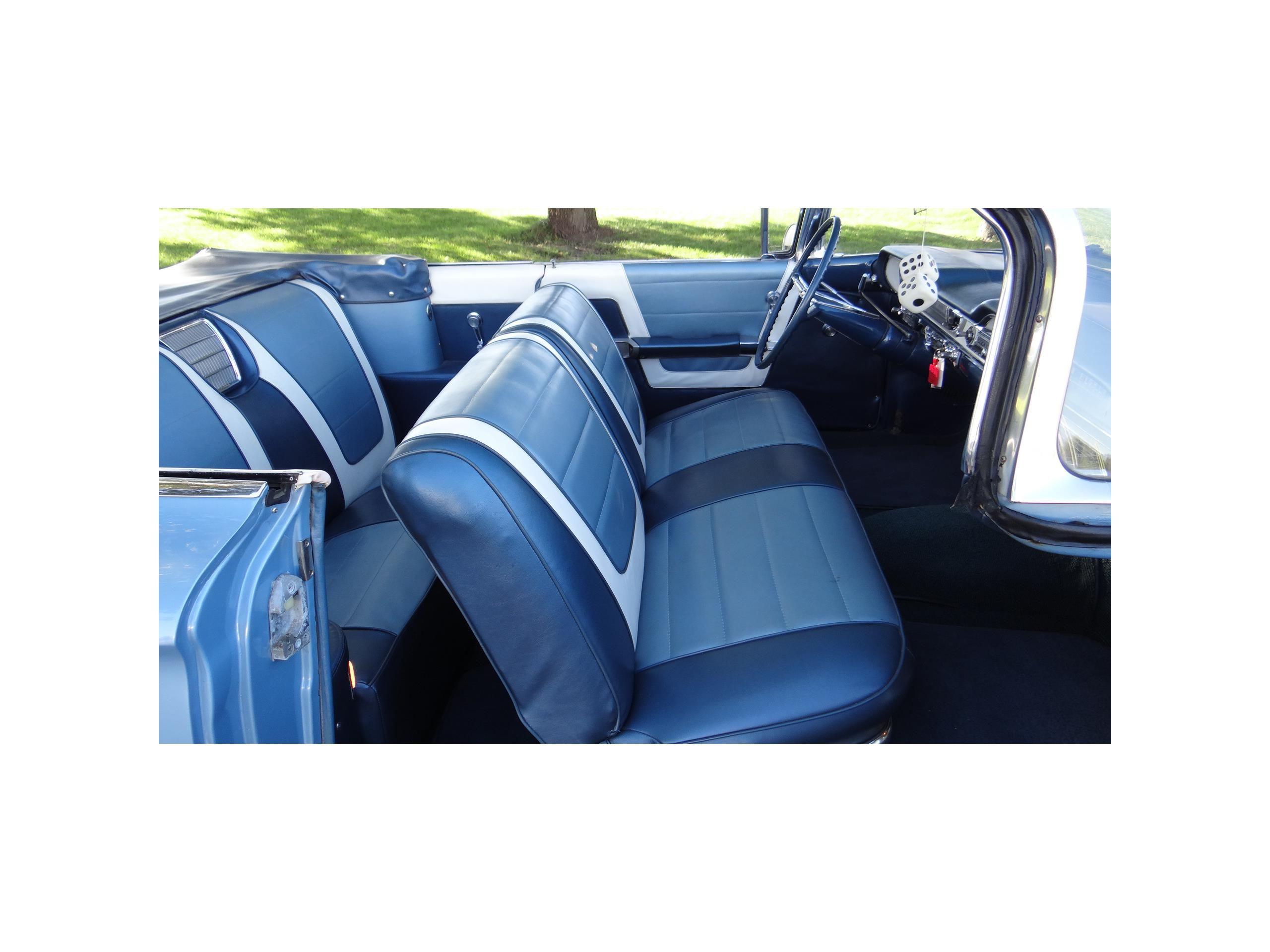 Pin On Classic Car Interiors