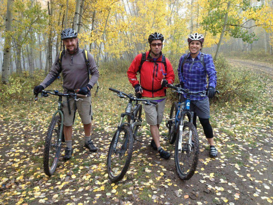 GRANNY GEARS & MICRO BEERS!!! A Wilderness Voyageurs