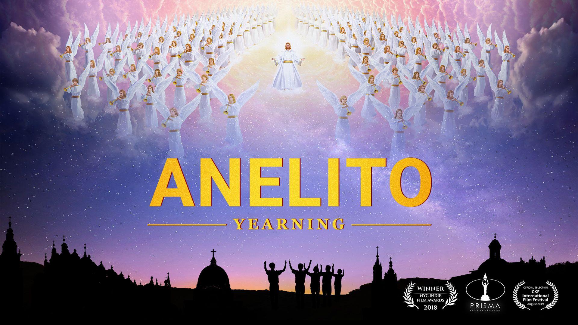 Anelito Christliche Filme Konigreich Der Himmel Evangelium