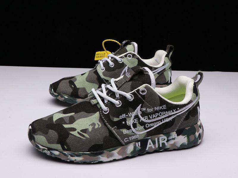 Nike tanjun, Popular sneakers