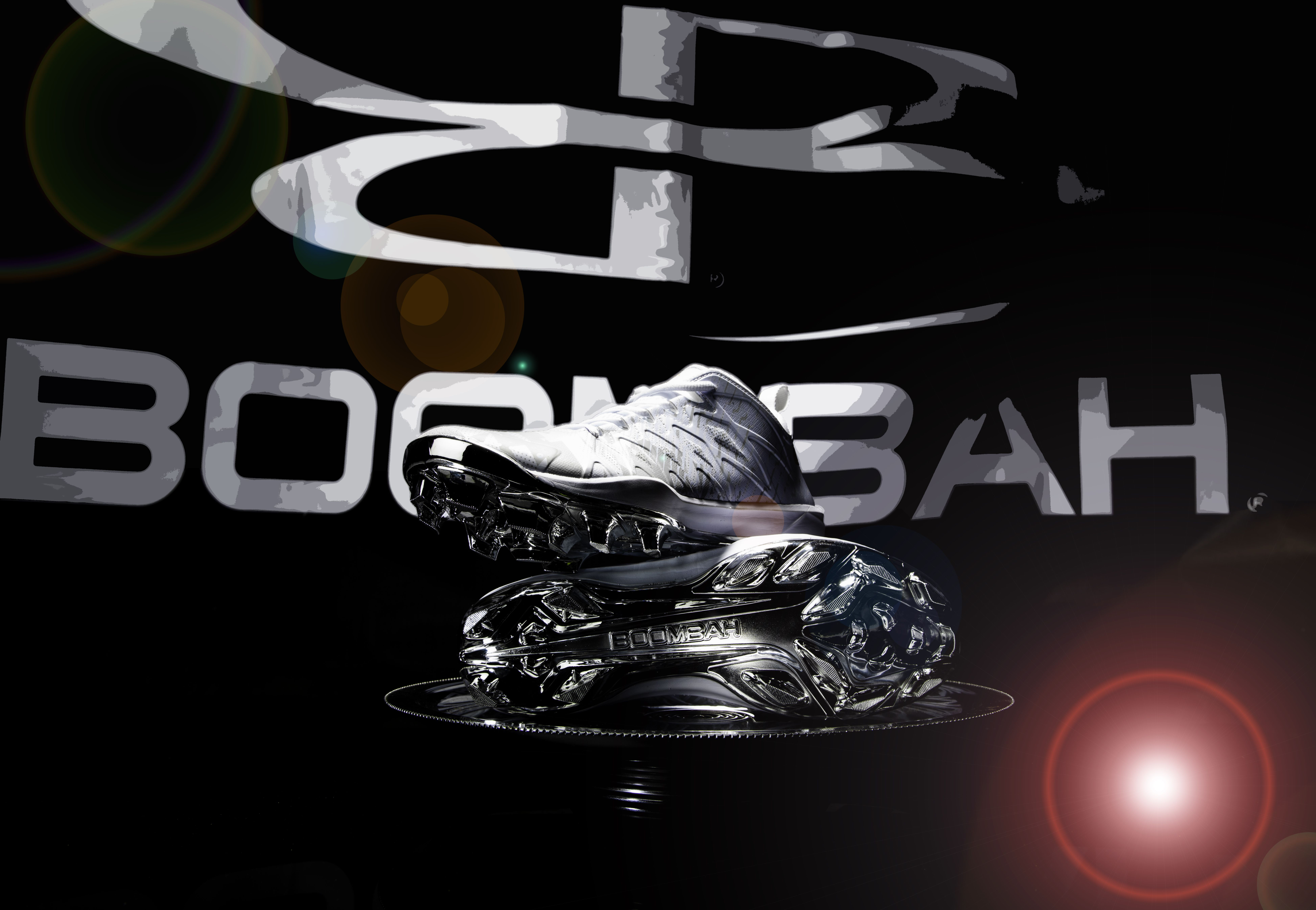 Treat Yourself To A Shiny New Pair Of Cleats This Season The Metallic Finish On These Squadron Shattered Cleats Will Make Yo Slow Pitch Softball Slow Pitch Athlete Motivation