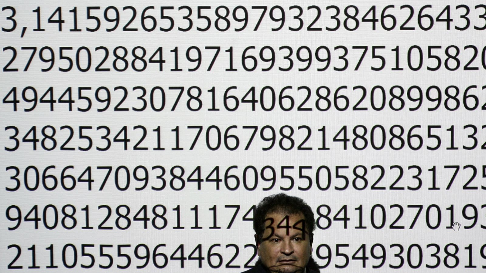 The History Of Why Pi Equals 3 14