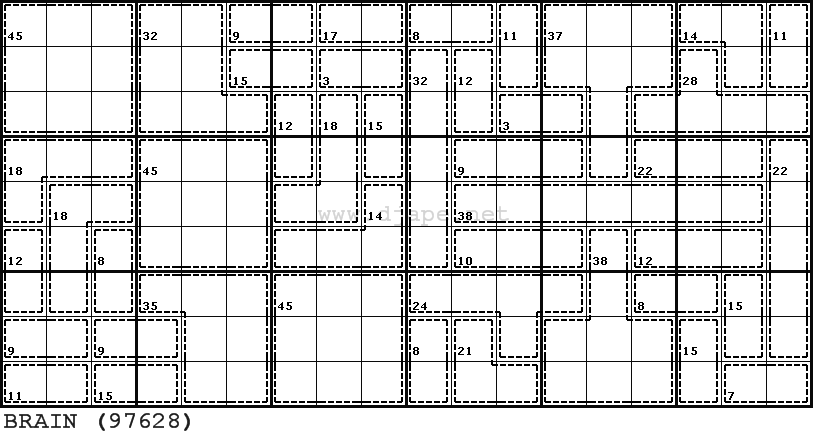 Twin Killer Sudoku | sudoku variations | Sudoku puzzles, Twins, Puzzle