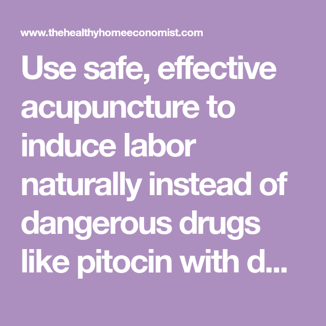 Pin on Side effects of acupuncture