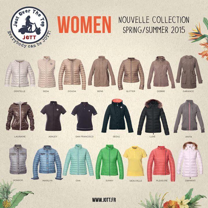 Acheter Jott Femmes Vers Le Bas Gilets Designer Hiver Sans