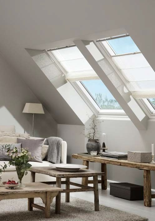 Bring Natural Light And Fresh Air Into Your Home Through The Roof. Create Healthy  Homes With Better Indoor Climate And Save Energy Building Active Houses