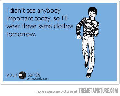 guilty, so true.