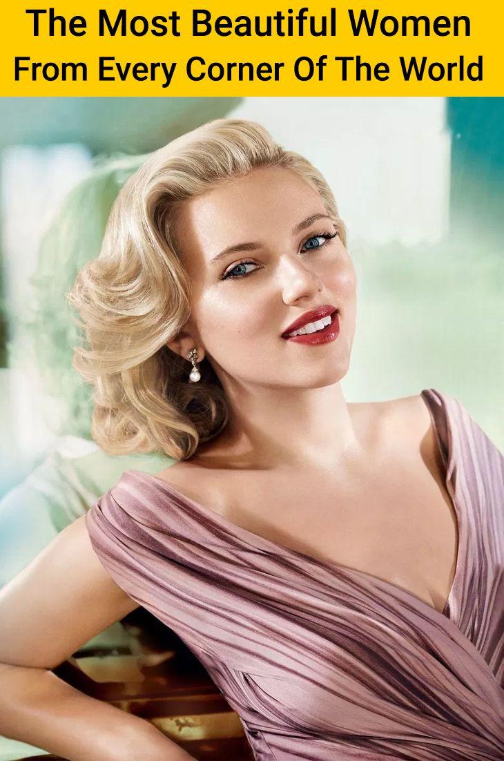 Worlds Top Most Beautiful Women of 2017 - Wonderslist