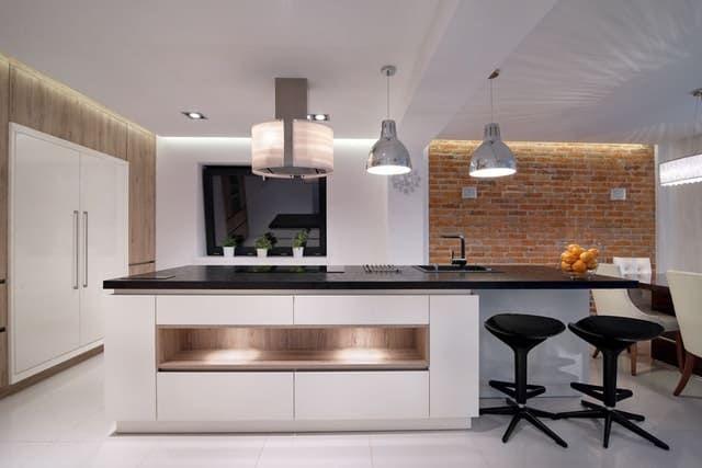 23 Asombrosos Interiores con Decoración Moderna – Todo Fachadas ...