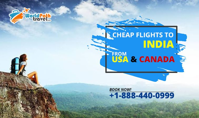 Explore the most Beautiful destinations in #India from #USA and #Canada at very cheap fares! Enquire your flight now! and get #bestdealstoindia only via call.  Call:-  +1-888-440-0999  #bestflightdealstoindia #usatoindiaflights #canadatoindiaflights #airlinetickets #flightticketstoindia