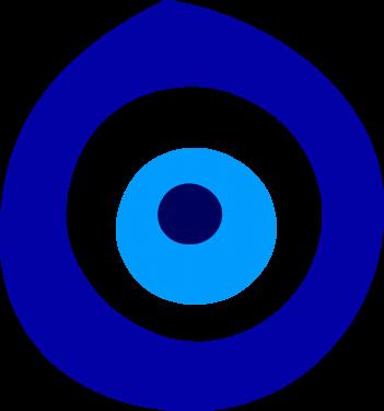 Nazar Boncugu Eps File Vector Eps Free Download Logo Icons Clipart Semboller Ve Anlamlari Boncuk Mozaic Sanati