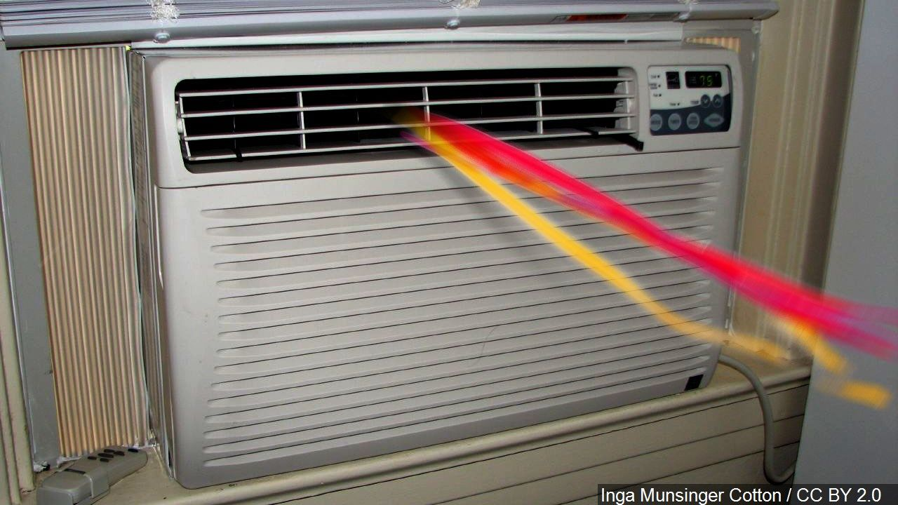 Tips To Prevent Air Conditioner Problems Air Conditioner