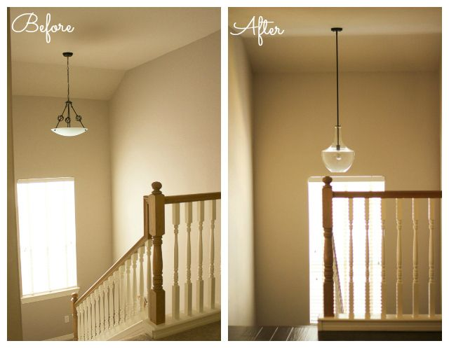 Best Of Hallway Hanging Light Fixtures