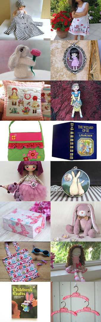 Gifts for Girl by angie on Etsy--Pinned with TreasuryPin.com