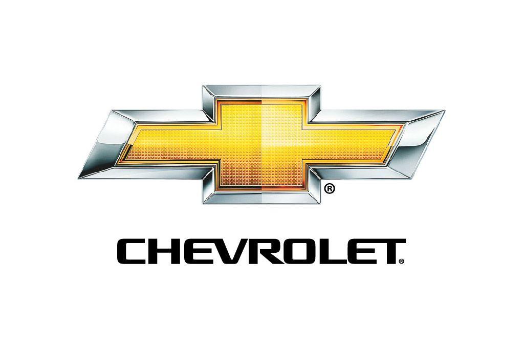 Chevrolet logos de coches logo de chevrolet chevrolet