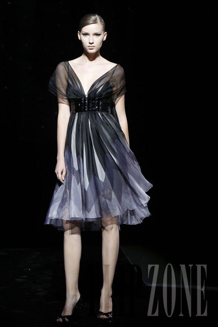 Elie Saab Short Dresses Elie Saab Short Dresses Elie Saab