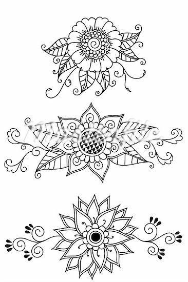 Pin de Santelli en Mandalas | Pinterest | Mandalas y Plantas