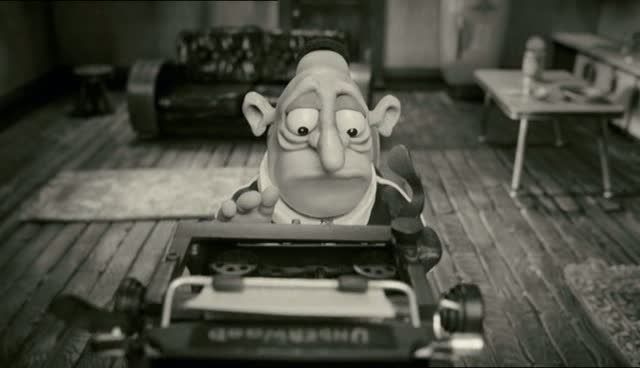 Mary And Max 2009 Character Design References キャラクターデザイン Find More At Https Www Facebook Com Characterdesignreferences If You Re Animacion
