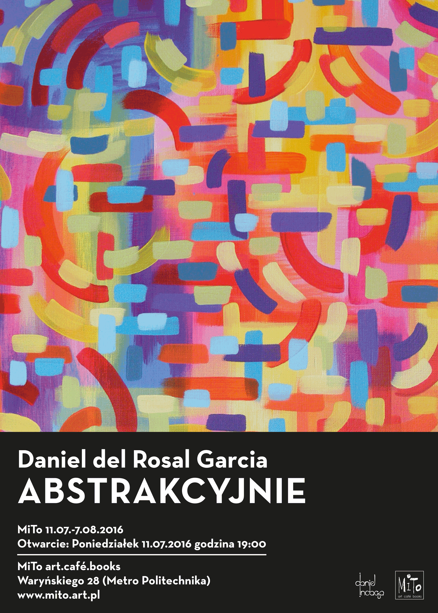 Daniel del Rosal Garcia - MiTo Galeria