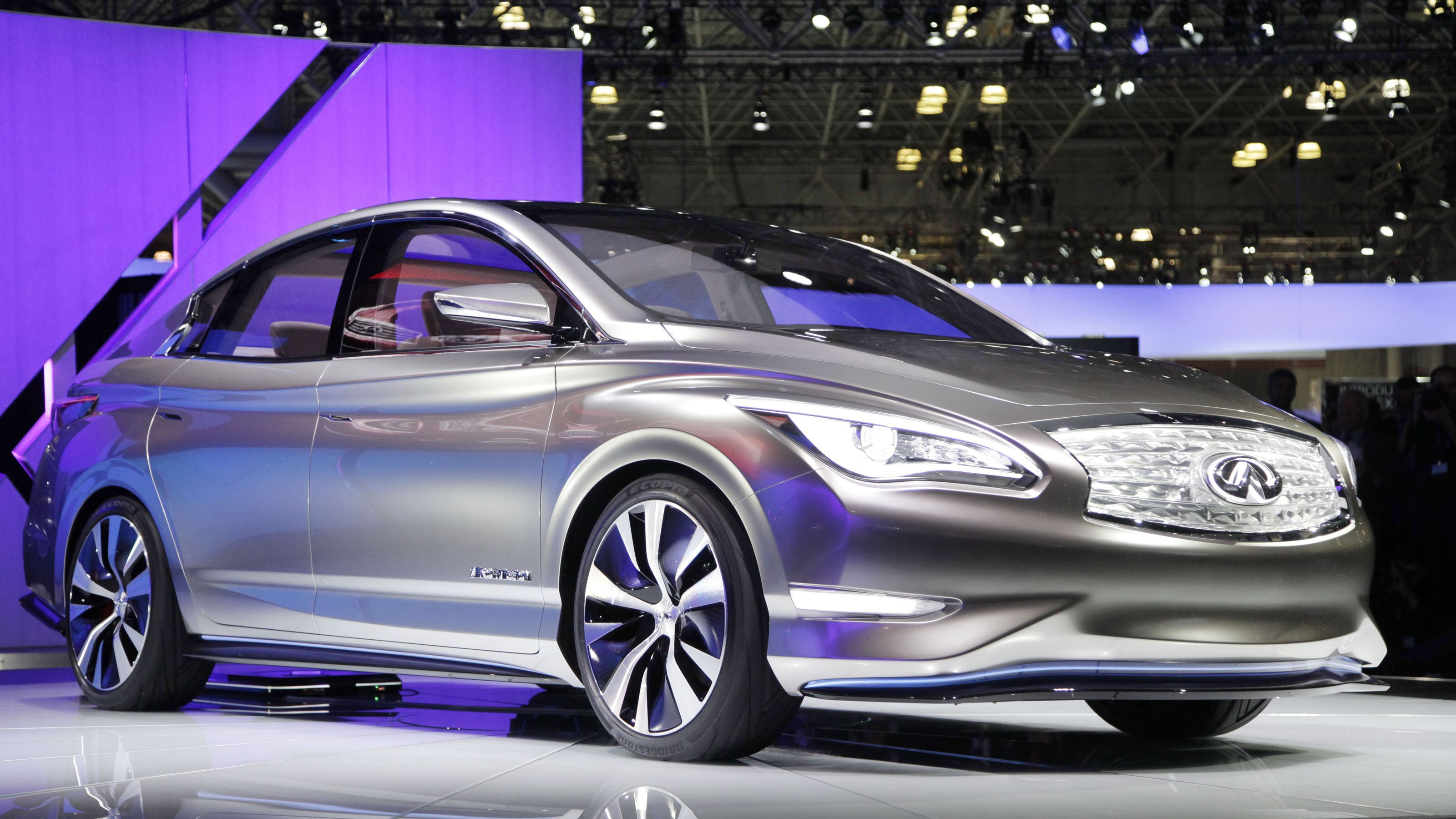 of luxury vehicle infinity nissan is division the infiniti automobile automaker pin japanese