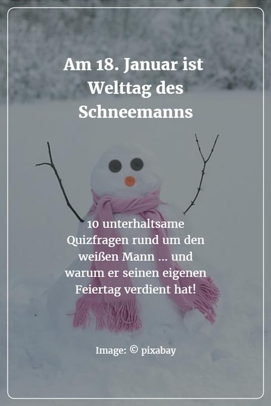 Schneemann Ratsel 10 Fragen Rund Um Den Weissen Mann Weihnachtsgrusse Zitate Weihnachten Freundschaft Weihnachten