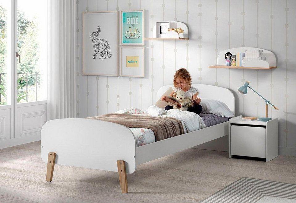 Vipack Kinderbett »Kiddy«, MDF Oberfläche online kaufen