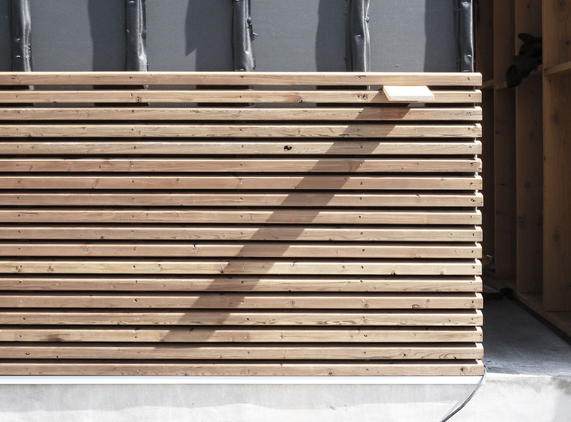 maison bardage bois recherche google maison. Black Bedroom Furniture Sets. Home Design Ideas