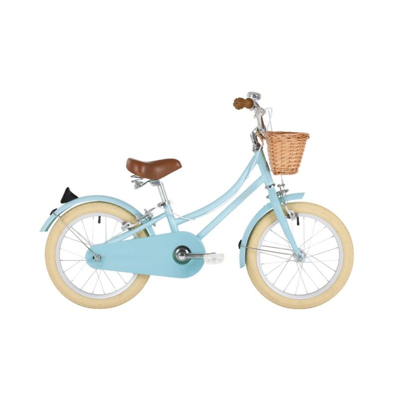 Kinderfahrrad 16 Zoll Quot Gingersnap Quot In Der Farbe Duck