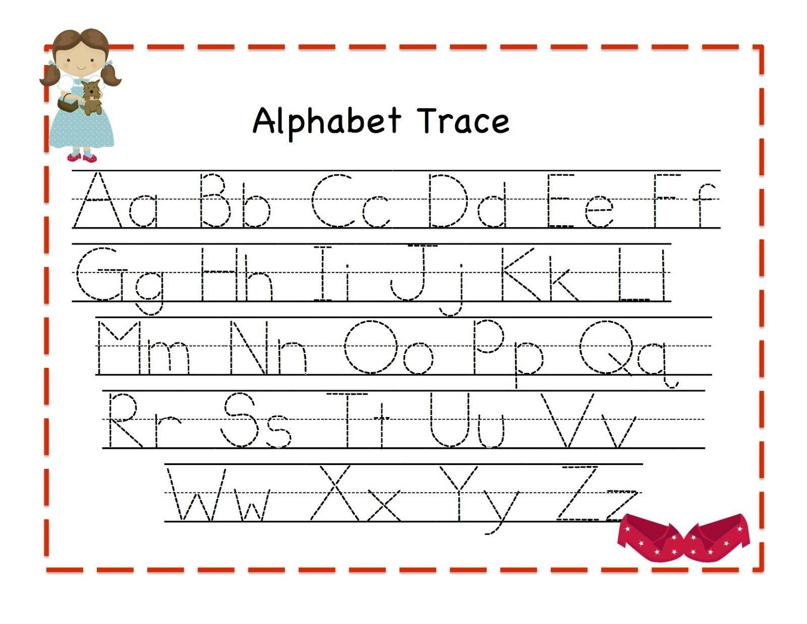 21 Alphabet Worksheets For Preschoolers Letter M