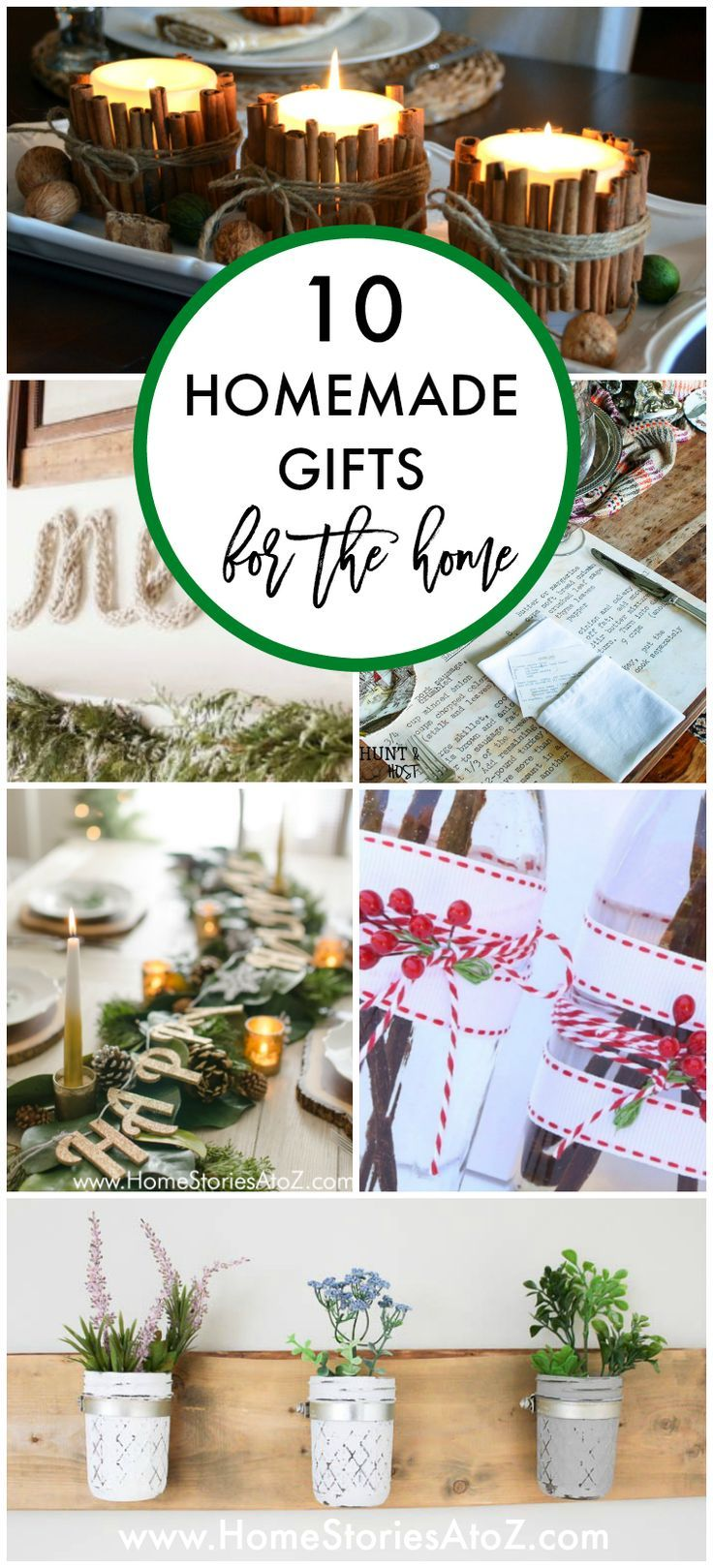 Christmas Homemade Gifts 90 Homemade Gift Ideas Gifts Pinterest Homemade Gifts