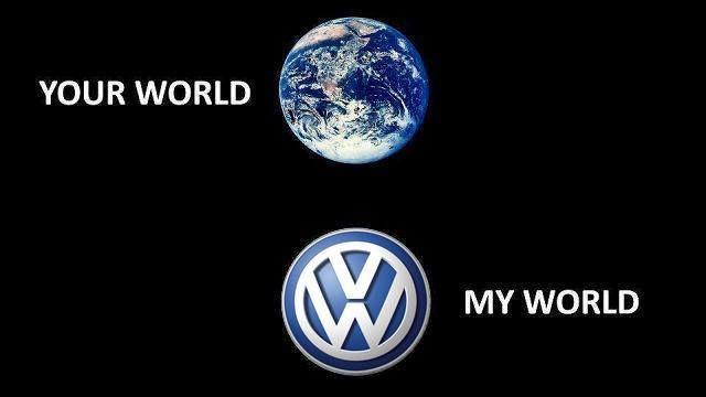 Vw My World Vs Your World Volkswagen Vw Porsche Fahrzeuge