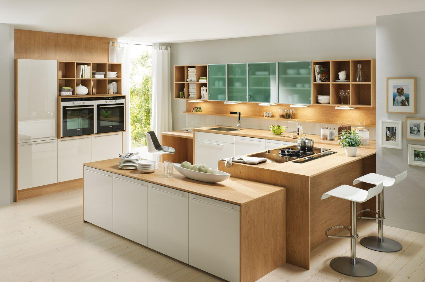 DAN Küchen | Keuken ontw. | Pinterest | Dan küchen und Küche