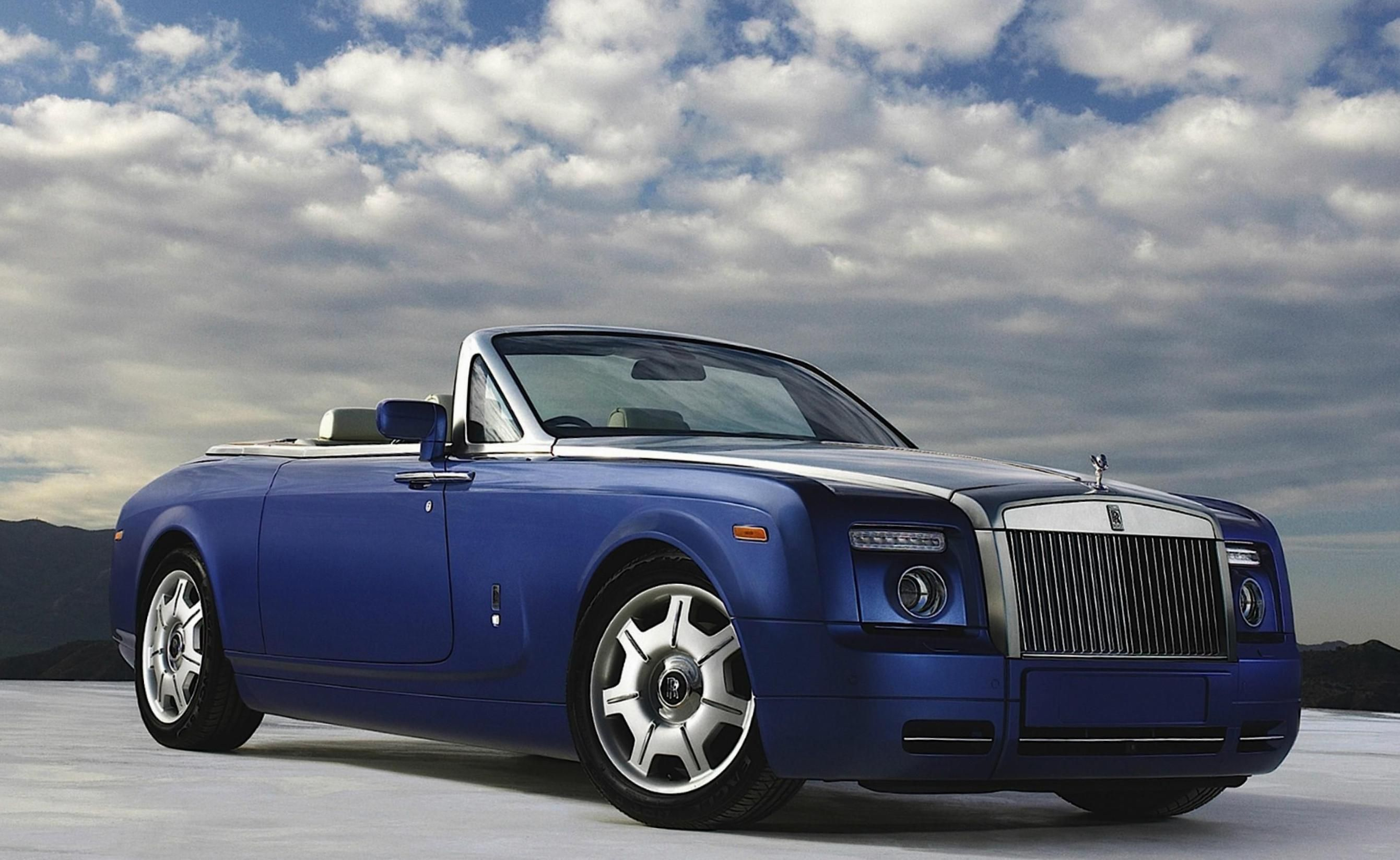 26++ Rolls royce phantom convertible price Wallpaper
