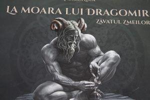 La Moara lui Dragomir - Zavatul zmeilor (povesti de Andreea Luca)