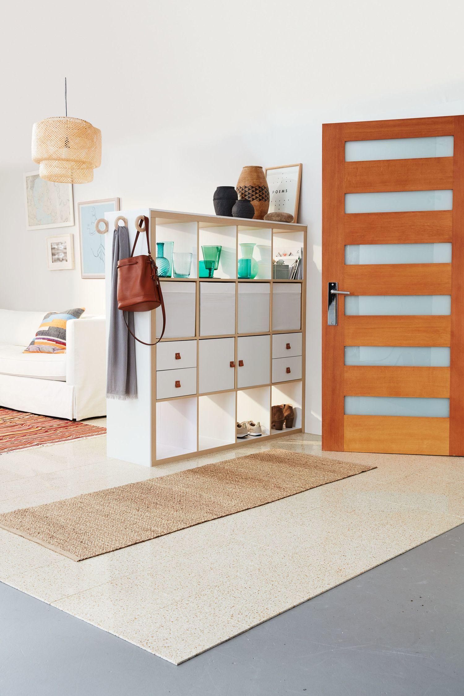 Rooms for Improvement 11 Simply Genius DIY